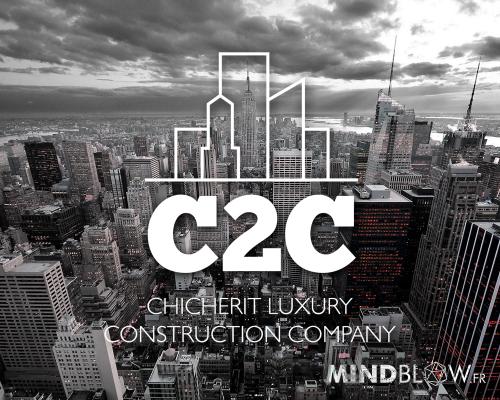 Mindblow Logo C2C Guerlain Chicherit